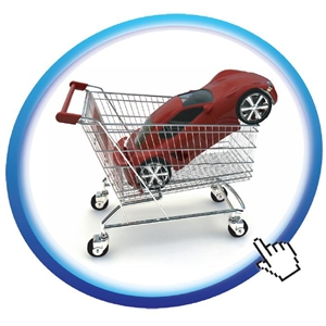 Car Dealer Shopping Cart Ecommerce: Click to learn more
