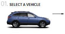 Search our complete inventory of new vehicles.  Select the one that best meets your needs.